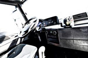 Fahrzeug Klasse C1